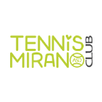 Logo Tennis Club Mirano ASD