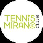 Logo Tennis Club Mirano ASD